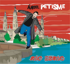 ANGEL PETISME