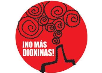 QUINTO DIA DE ACCION GLOBAL CONTRA LA INCINERACION DE RESIDUOS