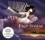 JUAN RAMON JIMENEZ Y PACO DAMAS UNIDOS POR LA POESIA Y LA MUSICA