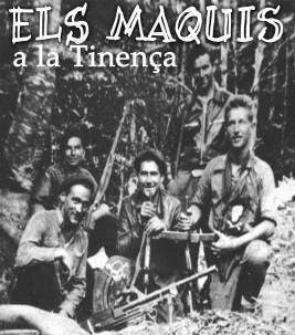 II JORNADES SOBRE EL MAQUIS