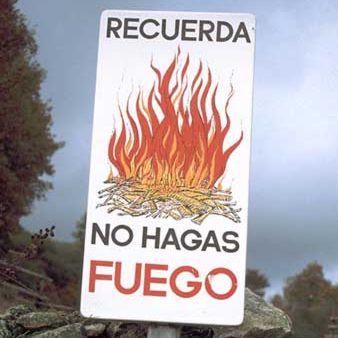 EL CAMBIO CLIMATICO EN ESPAÑA