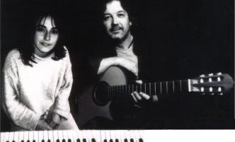 ANTONIO TOLEDO Y MARÍA NAVIDAD + DULZAINEROS DEL BAJO ARAGON