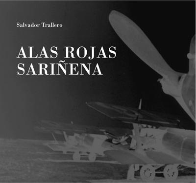SALVADOR TRALLERO -ALAS ROJAS SARIÑENA-