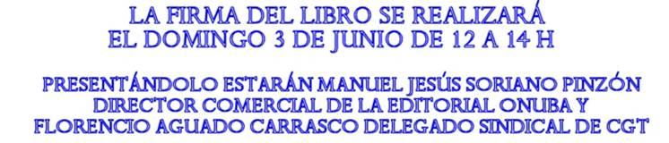 RAQUEL VILLALOBOS FIRMARA EJEMPLARES DE SU LIBRO