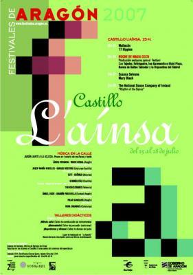 FESTIVAL CASTILLO D'AINSA 2007