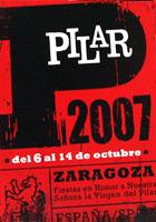 MUSICA FOLK EN LOS PILARES 2007 DE ZARAGOZA