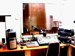 NAVIDAD 2007 - NABIDA 2007 EN MOSICA Y PAROLAS RADIO