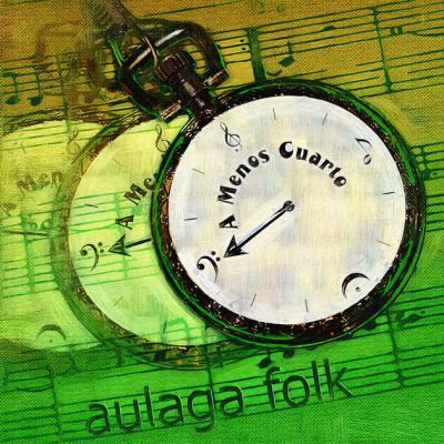 AULAGA FOLK EN MOSICA Y PAROLAS RADIO