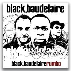 NUEVO DISCO DE BLACK BAUDELAIRE