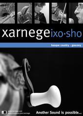 XARNEGE EN DAX - GASCONHA -